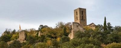 Sant Andreu del Castell