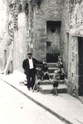 Antiga presó | Arxiu: Enric Esteve