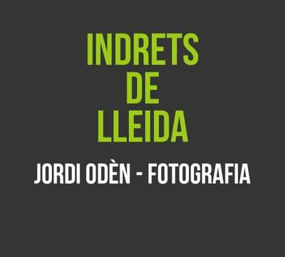 Indrets de Lleida